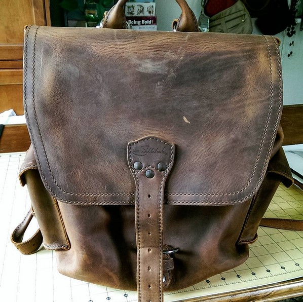 Image Gallery saddleback backpack Saddleback Leather
